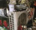 南昌上门空调安装。维修