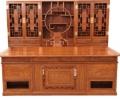 高价大量回收高档仿古家具和红木家