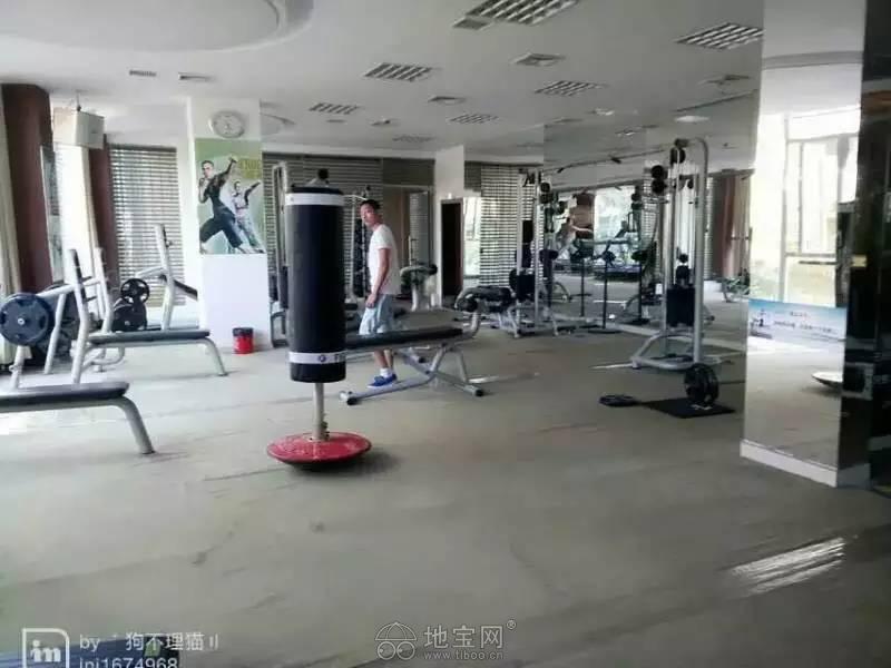 力沃玛索健身房会员招募_南昌其他_南昌地宝